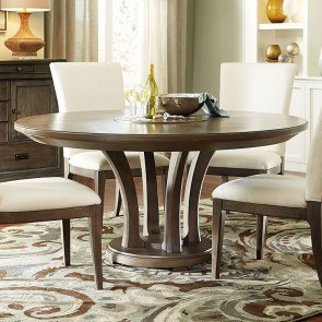 Muses Round Dining Table Progressive Furniture 4 Reviews
