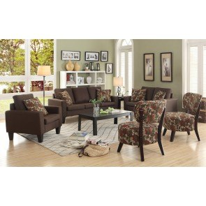 Larkinhurst Earth Living Room Set Signature Design 2