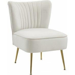 Exotic Accent Chair Coaster Furniture Furniture Cart