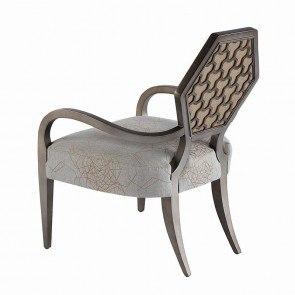 Lexi Stone Swivel Accent Chair Signature Design