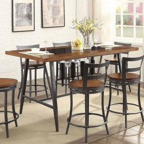 Lawson Counter Height Table Liberty Furniture Furniture Cart