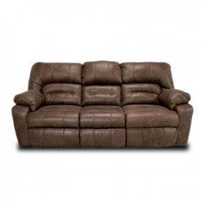 Brasher Mocha Reclining Sofa Benchcraft Furniture Cart