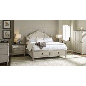 Silverglade Mansion Bedroom Set Signature Design Furniture Cart
