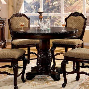 Mission Casual Gathering Table Intercon Furniture