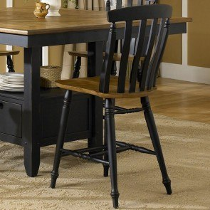 Geneva Counter Height Table Steve Silver Furniture