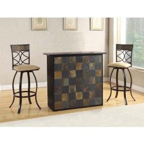 Home Bar Sets, Home Bars With MDF / Wood Veneer Type | Furniture Cart