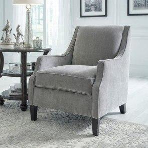 Davora Caramel Armless Chair Signature Design Furniture Cart