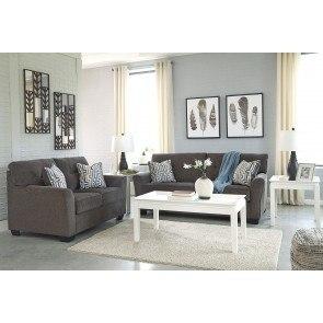 Larkinhurst Earth Living Room Set Signature Design 2