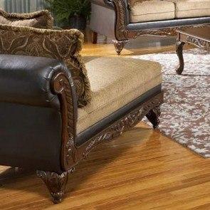 Celebration Chaise Lounge Camel Klaussner Furniture Cart