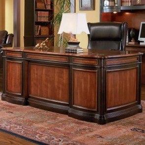 Pergola Executive Desk