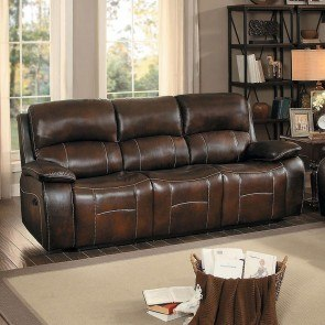 Larkin Power Lay Flat Reclining Sofa Buff Catnapper
