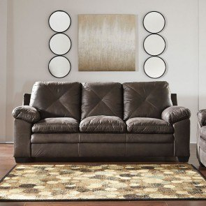 Alenya Quartz Sofa Signature Design Furniture Cart