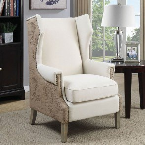 Martinsburg Meadow Accent Chair Signature Design 1