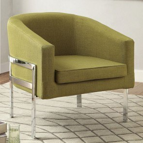 Danielle Eggplant Accent Chair Signature Design