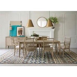 Pennfield Kitchen Island Set Powell Furniture Furniture Cart