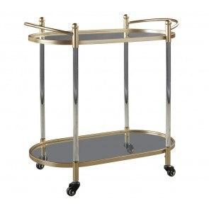 Blackford Counter Height Island Cramco Furniture Cart
