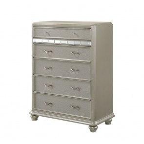 Royal Highlands Chest Homelegance Furniture Cart
