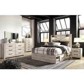 Timberline Queen Full Headboard Bedroom Set Signature Design 1 Reviews Furniture Cart