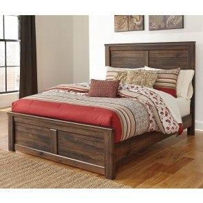 Bob Mackie Home Upholstered Bed American Drew Furniture Cart