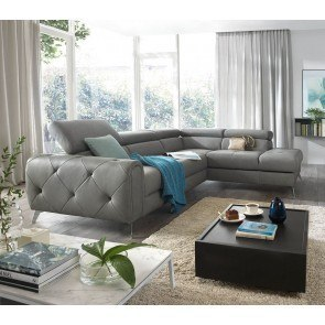 Kayson Sectional W Consoles White Coaster Furniture