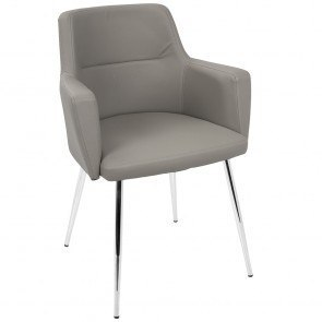 Jessica Mcclintock The Boutique Upholstered Side Chair