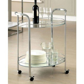 Heartland Kitchen Bureau Island Hammary Furniture Cart