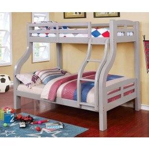 Cottage Retreat Bunk Bed Signature Design Furniture Cart
