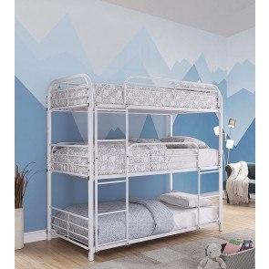 Twilight Bunk Bed Magnussen Furniture Cart
