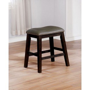 Creations Ii 24 Inch Sawhorse Stool Black Set Of 2
