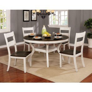 Summer House I Round Dining Room Set Liberty Furniture