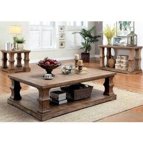 Lansbury Autumn Living Room Set Signature Design