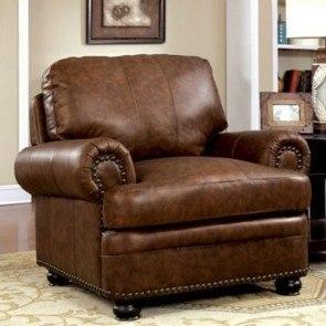 Claremore Antique Chair And Half Signature Design 2