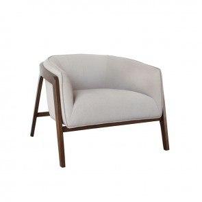 Mykla Shitake Chair And A Half Signature Design