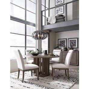 Buckingham Formal Dining Room Set Mainline Furniture 1