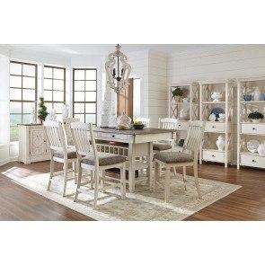 Ardenwood Dining Table Homelegance Furniture Cart