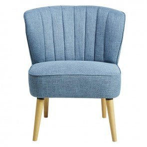 Paris Script Upholstered Arm Chair Pulaski Furniture