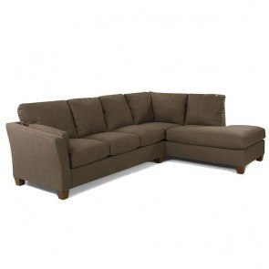 Barrettsville Durablend Chocolate Power Reclining