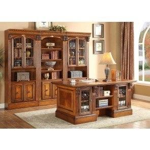 Huntington Executive Home Office Set