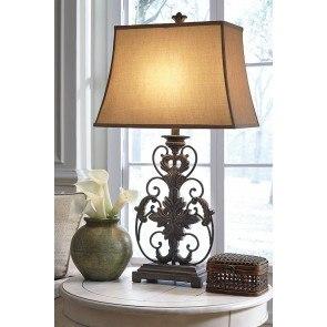 Amherst Adjustable Desk Lamp Oil Rubbed Bronze Kenroy