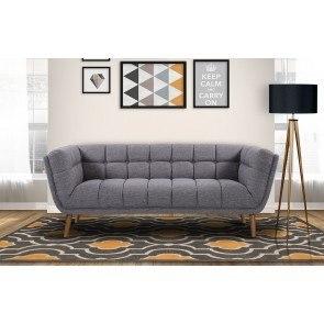Denham Mercury Sofa Signature Design Furniture Cart