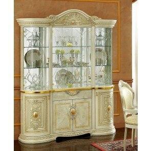 Leona Buffet W Hutch Steve Silver Furniture 4 Reviews