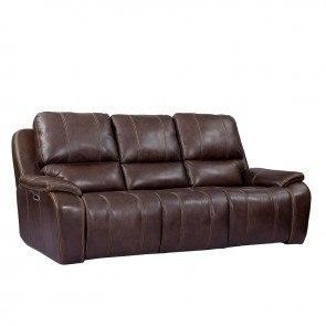 Felton Power Reclining Sofa Catnapper Furniture Cart