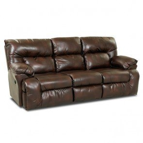 James Reclining Leather Sofa Leather Italia 1 Reviews