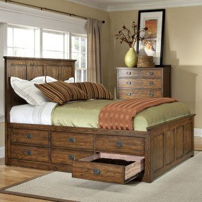 Beds, Storage Beds, Sleigh Beds, Panel Beds, Poster Beds ...