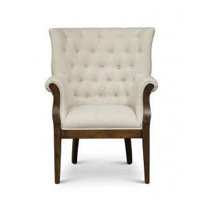 Leopard Print Accent Chair Coaster Furniture Furniture Cart