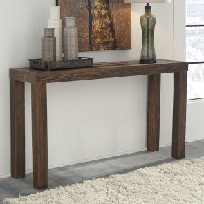 Dorset Sofa Table Hammary Furniture Cart