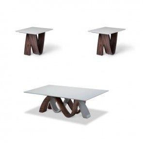 Loric Smoke Sectional Set Signature Design Furniture Cart