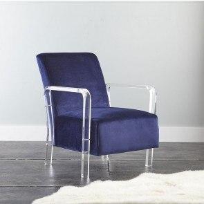 Prospect Park Lounge Chair Black Zuo Modern Furniture Cart