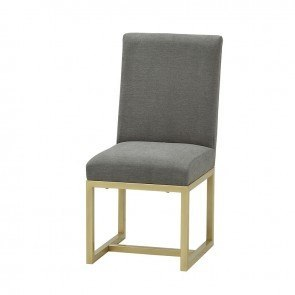 Key Town Splatback Arm Chair Set Of 2 Millennium 1