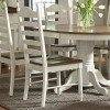 Springfield Ladder Back Side Chair (Set of 2)